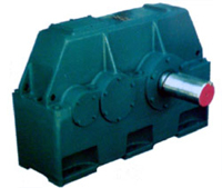 Редуктор ЦДН-710 (Ц2Н-710)