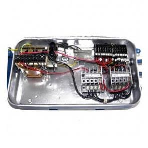 Блок-управления для односкоростной тали 380V 2т