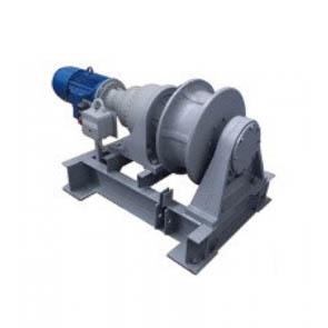 Лебедка электрическая маневровая ЛЭМ-5Ш