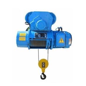 Таль (тельфер) электрическая 5т 12м